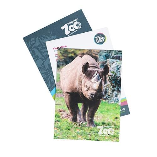Rhino standard adoption pack