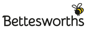Bettesworths logo LR
