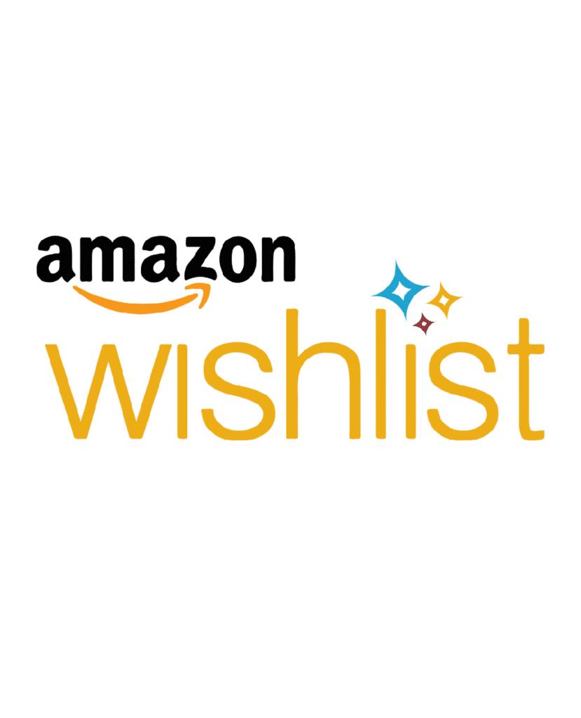Amazon Wishlist - Taller Padding
