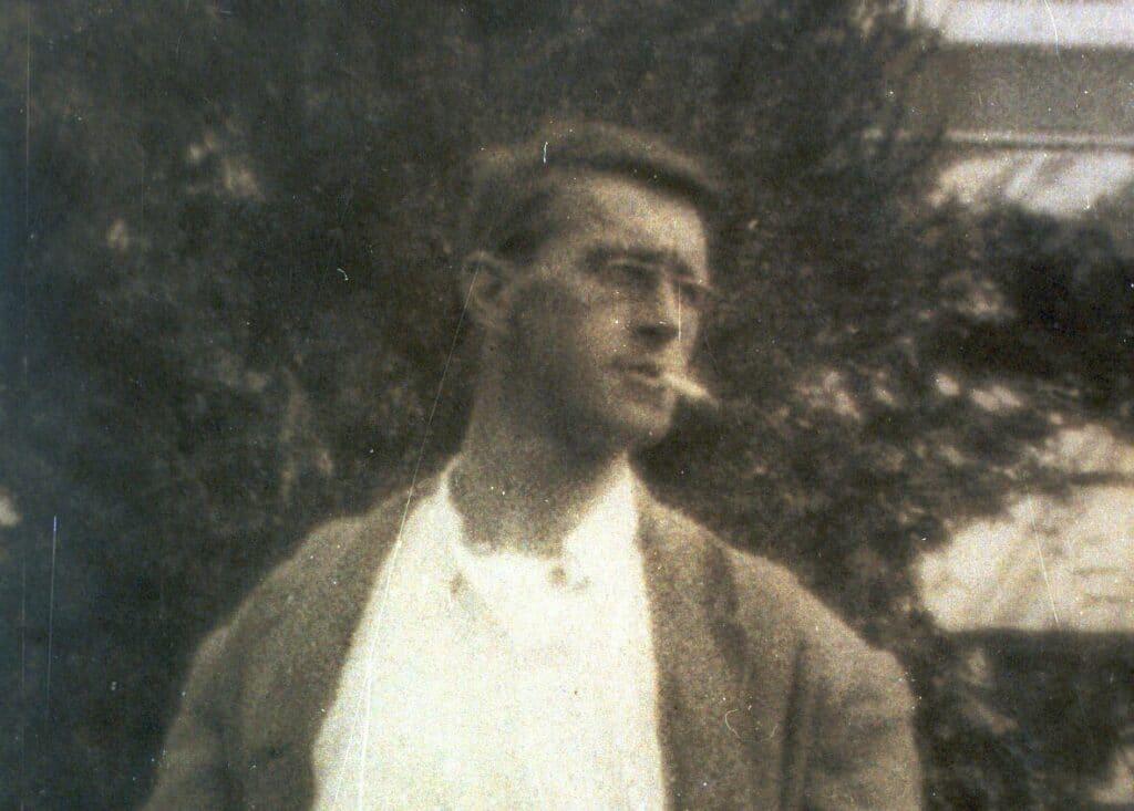 Paignton Zoo founder Herbert Whitley