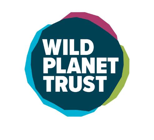 Wild Planet Trust Logo